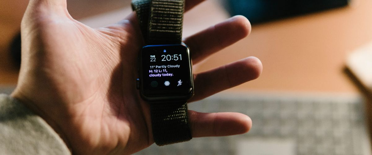 Why should I buy a smartwatch?